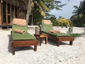 Rhincodon Typus, Hotels  Holbox Island - big - 55