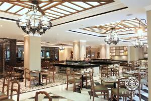 Melia Purosani Hotel Yogyakarta, Hotely  Yogyakarta - big - 76