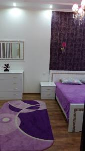 One Bedroom Odessa, Apartmány  Oděsa - big - 8