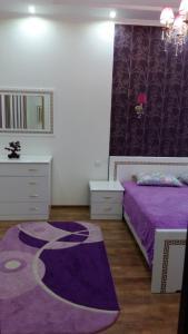 One Bedroom Odessa, Appartamenti  Odessa - big - 8