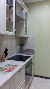One Bedroom Odessa, Appartamenti  Odessa - big - 11