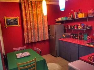 Black Sea Beach House, Case vacanze  Grigoleti - big - 27