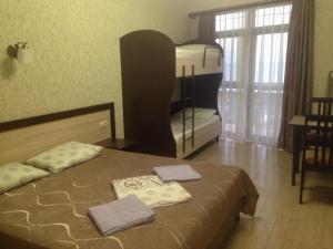Ostrov'OK, Hotely  Lazarevskoye - big - 28