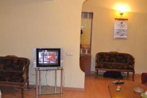 Apartment on Sayat-Nova 21