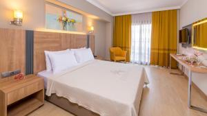 Julian Marmaris, Hotely  Marmaris - big - 6