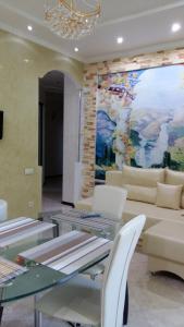 One Bedroom Odessa, Appartamenti  Odessa - big - 6