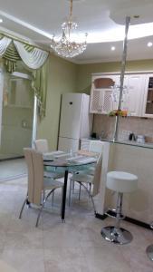 One Bedroom Odessa, Appartamenti  Odessa - big - 4