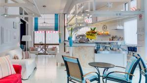 Hotel Manila, Hotel  Lido di Jesolo - big - 41