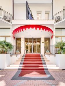 Hotel Manila, Hotel  Lido di Jesolo - big - 52