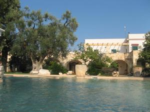 Masseria Asciano, Farm stays  Ostuni - big - 85