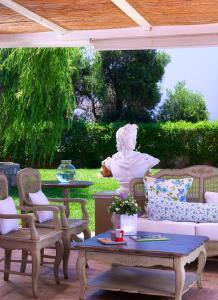 Sunvillage Malia Boutique Hotel and Suites, Отели  Малиа - big - 6