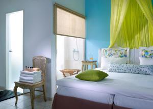 Sunvillage Malia Boutique Hotel and Suites, Отели  Малиа - big - 4