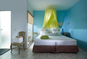Sunvillage Malia Boutique Hotel and Suites, Отели  Малиа - big - 3