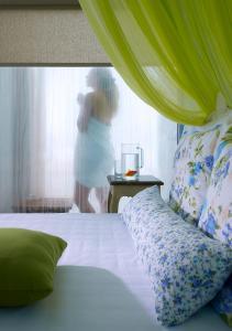 Sunvillage Malia Boutique Hotel and Suites, Отели  Малиа - big - 2