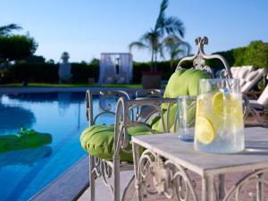 Sunvillage Malia Boutique Hotel and Suites, Отели  Малиа - big - 45