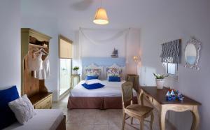 Sunvillage Malia Boutique Hotel and Suites, Отели  Малиа - big - 5