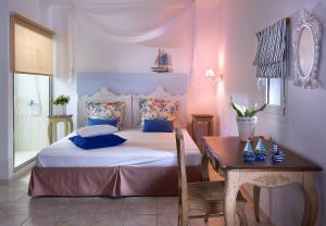 Sunvillage Malia Boutique Hotel and Suites, Отели  Малиа - big - 8
