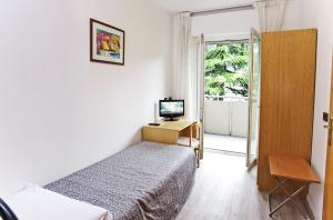 Hotel Rubino, Hotel  Nago-Torbole - big - 5