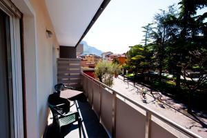 Hotel Rubino, Hotely  Nago-Torbole - big - 55
