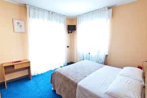 Hotel Rubino, Hotely  Nago-Torbole - big - 7
