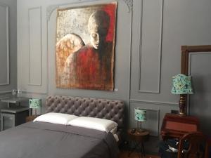 Di Rienzo Suites Trevi, Отели типа «постель и завтрак»  Рим - big - 28
