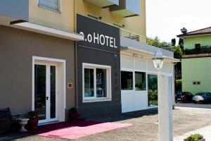 Hotel Rubino, Hotely  Nago-Torbole - big - 47