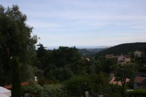 Villa La Floridita, Villen  Vence - big - 2