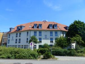 Hotel Dorotheenhof, Hotels  Cottbus - big - 1