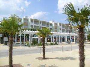 Saint Palais sur Mer Apartment