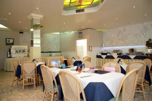 Hotel Hiki, Hotely  Bibione - big - 73
