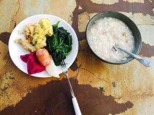 Hualien Casa de Dafne B&B, Bed & Breakfasts  Jian - big - 120