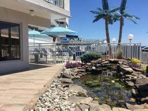 Armada By The Sea, Motely  Wildwood Crest - big - 25
