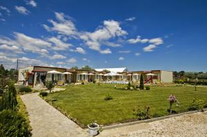 Di Mare Holiday Village, Holiday parks  Kranevo - big - 23