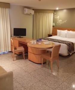 Othon Palace Fortaleza, Hotels  Fortaleza - big - 6