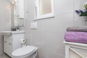 Apartments Garmaz, Ferienwohnungen  Podgora - big - 6
