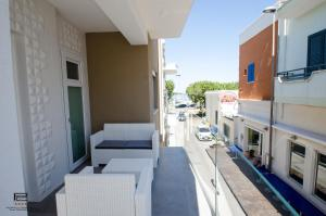 Porto Cesareo Exclusive Room, Affittacamere  Porto Cesareo - big - 9