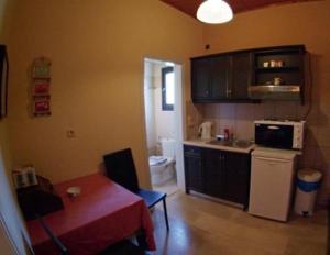 Erifili Apartments, Apartmány  Sidari - big - 6