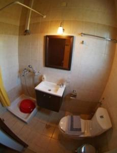 Erifili Apartments, Apartmány  Sidari - big - 7