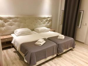 Acrogiali Hotel, Hotels  Platis Yialos Mykonos - big - 36