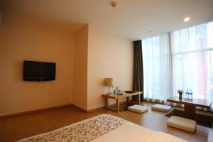 Shanshui Trends Hotel East Station, Отели  Гуанчжоу - big - 6