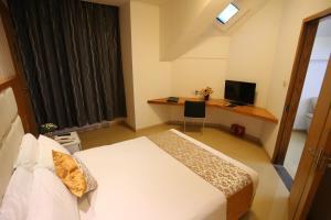 Shanshui Trends Hotel East Station, Отели  Гуанчжоу - big - 51
