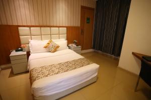 Shanshui Trends Hotel East Station, Отели  Гуанчжоу - big - 34