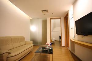 Shanshui Trends Hotel East Station, Отели  Гуанчжоу - big - 33