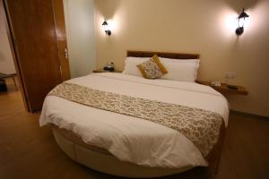 Shanshui Trends Hotel East Station, Hotely  Kanton - big - 32