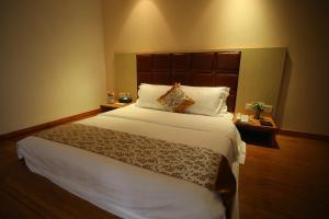 Shanshui Trends Hotel East Station, Отели  Гуанчжоу - big - 18