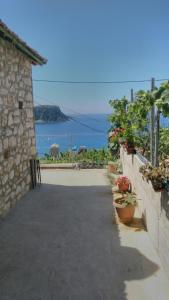 Stone House, Affittacamere  Himare - big - 22