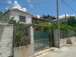 Stone House, Affittacamere  Himare - big - 33