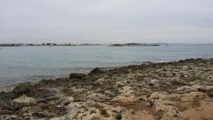 Salsedine, Affittacamere  Porto Cesareo - big - 5
