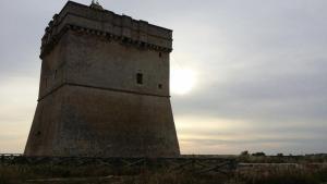 Salsedine, Affittacamere  Porto Cesareo - big - 6