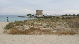 Salsedine, Affittacamere  Porto Cesareo - big - 10